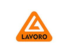 Descargá el listado de productos LAVORO
